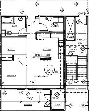 309 Floor Plan