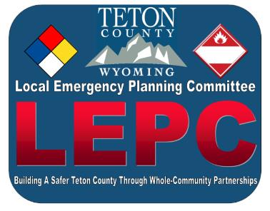 Local Emergency Planning Committee Logo